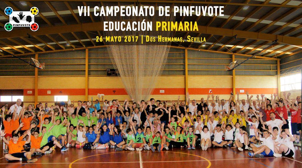 VII Campeonato PINFUVOTE