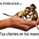PNL: Tus clientes en tus manos.